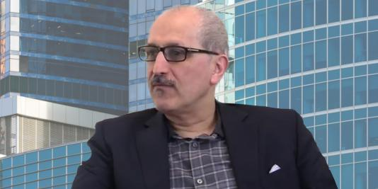Video Hossein Kazemi | Featured Video: Co-Founder of CAIA explains why curriculum is continually changing - most recently the areas of commodities and infrastructure investments were added.